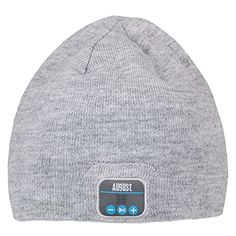 August EPA20 - Bluetooth Mütze - Winter Beanie mit Blueto... http://www.amazon.de/dp/B00P1AHGN8/ref=cm_sw_r_pi_dp_Wb2gxb1JNYS56