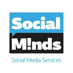 SocialMinds Social Media Services, My People, Logos, Logo, A Logo