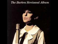 Love this song! The Barbra Streisand Album 11. A Sleepin' Bee