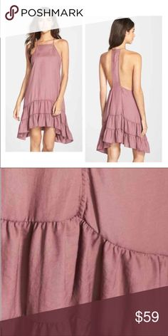 Brand new Free People dress Never worn, size small Free People Dresses Midi