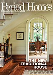 Period Homes Magazine is the ultimate resource for professionals working in residential architecture in the classical style. Historical Concepts, Digital Magazine, House And Home Magazine, Residential Architecture, Historic Homes, Magazine Design, Traditional House, Foyer, Period