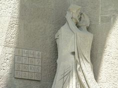 - Sagrada Família -Il bacio di Giuda