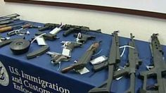 More 'Fast and Furious' weapons appear at Mexico crime scenes   Read more at http://conservativebyte.com/2013/08/more-fast-and-furious-weapons-appear-at-mexico-crime-scenes/#sPqrm0LesBDlfr8w.99