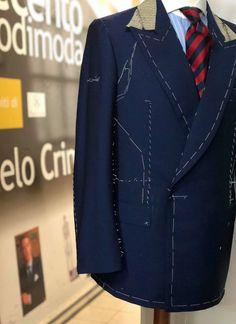 Sartoria Crimi Palermo Cappotto da uomo, modelli e