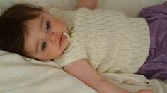 Babystrik   Strik til baby