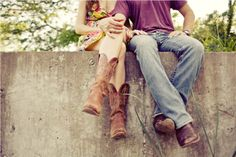 cowboy and cowgirl love | Tumblr