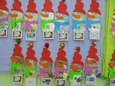 Preschool Christmas, Christmas Baking, Winter Christmas, Christmas Time, Christmas Calendar, Bake Sale, Christmas Crafts, Christmas Ideas, Triangle