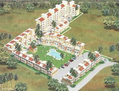 1 BHK, 2 BHK Flats and Studio Apartments for sale at Benaulim Goa (WSG-RES324) More Info: http://windowshopgoa.com/properties-for-sale/324-1-bhk-2-bhk-flats-and-studio-apartments-for-sale-at-benaulim-goa
