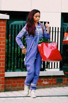#jade #thirlwall #jadethirlwall #fetus #littlemix #fashion #style #onesie #outfit