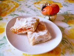 Bundevara, Serbian food :) my favorite pie