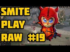 Smite Play Raw #19 5vs5 Arena Cupid Amor German Gameplay apollo deutsch - YouTube