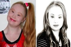 Meet The Aspiring Teen Model Who Is Redefining Standards Of Beauty