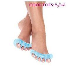 Separador de Dedos de Silicona Cool Toes Refresh NUEVO   eBay