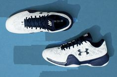 Under Armour Pursuit Andy Murray US Open White