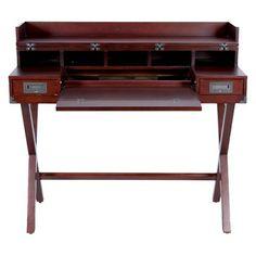 Schreibtisch 299,00 € <3 Hier kaufen: http://www.stylefruits.de/wohnen/schreibtisch-butlers/w3828317
