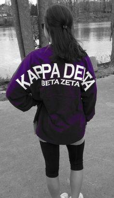 Kappa Delta spirit jersey http://www.facebook.com/spiritfootballjersey