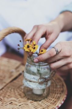 Avert, Manage, And Eliminate Black Mildew Tiny Flowers Pascale Lemay De Groof Tiny Flowers, Love Flowers, My Flower, Yellow Flowers, Spring Flowers, Wedding Flowers, Simple Pleasures, Little Things, Planting Flowers