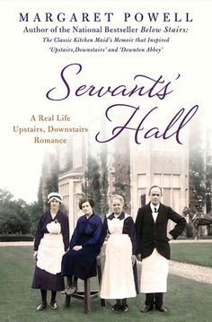 If you like Downton Abbey, you might want to borrow this book from us. Click on the link for a book summary and availability. http://alpha1.suffolk.lib.ny.us/record=b4560195~S54