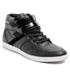 G by GUESS Jonny Sneaker, BLACK MULTI