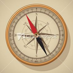 Compass // Download it using a FREE 7 Day Trial from GraphicStock.com here:  http://gstock.co/x/pinterest