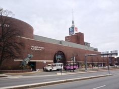 Museum of Science in Boston, MA