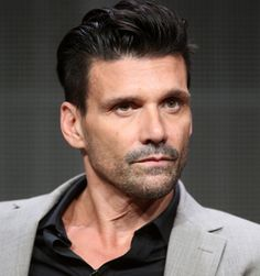 Frank Grillo   Why Is He So Hot For A 50 Year Old.