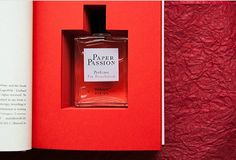 """Perfume That Lets You Smell Like Books- Gerhard Steidl, Geza Schoen, and Karl Lagerfeld sent that smells like """"freshly-printed books."""""""