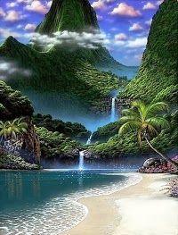 Daybreak ~ North shore, Oahu, Hawaii - Favorite Photoz