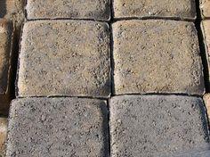 Concrete Driveway and Patio Pavers - San Antonio, Texas