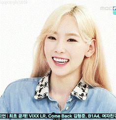 kpop snsd girls generation taeyeon