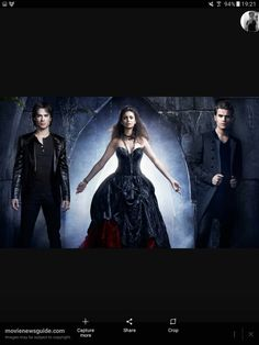 High resolution TV poster ( of for The Vampire Diaries. Image dimensions: 1280 x Vampire Diaries, Goth, Tv Shows, Photoshoot, Movie Posters, Free, Fictional Characters, Image, Google