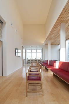 当院のご案内 | くりた耳鼻咽喉科|福岡県宗像市くりえいと2-3-17 JR赤間駅すぐ
