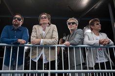 It's here! Happy Duran Duran Appreciation Day to YOU!