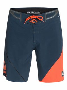 "AG47 New Wave Bonded 19"" Boardshorts"