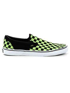Vans U Classic Slip On Shoe