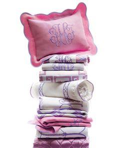2014 Fantasy Gift: Leontine Linens Home Trousseau #OnlyatNM