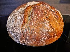 Brot ohne Kneten, Vinschgauer Art, ein beliebtes Rezept aus der Kategorie Backen. Bewertungen: 5. Durchschnitt: Ø 4,1.