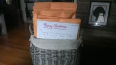 Pre Wedding Gift Basket For Bride : Date Night Basket! One years worth of pre-planned, pre-paid dates for ...