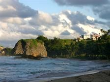 Barbados is on my list of places I must see and enjoy. Perfect weather, sea and history