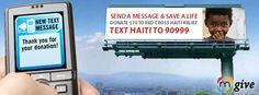 Red Cross, Public Health, Campaign, Messages, Digital, Life, Text Posts, Text Conversations