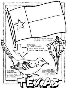 19f273d9503612d53f80a13f0ff0e9d0 Coloring Pages Texas State.gif.jpg for children and kids