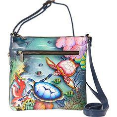 Anuschka 550 Expandable Cross Body Bag (Ocean Treasures) Anuschka http://www.amazon.com/dp/B00SG5EZCA/ref=cm_sw_r_pi_dp_U2p1ub0M3JKKG