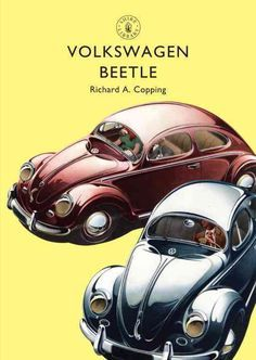 Few if any cars have achieved the iconic status of Volkswagen's classic, much-loved Beetle. With origins in Nazi Germany, it was rescued post-war by the British and enjoyed a meteoric rise in the late