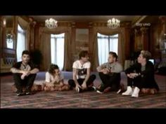 Uno In Musica - One Direction :33