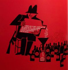 Saul Bass classic via @WestlandPlace