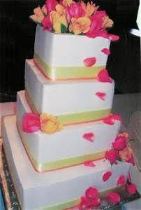 Wedding Cake Designs - Bing images