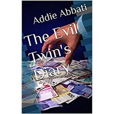 #Book Review of #TheEvilTwinsDiary from #ReadersFavorite - https://readersfavorite.com/book-review/the-evil-twins-diary  Reviewed by Sherri Fulmer Moorer for Readers' Favorite  Robin Jones has a quiet, normal life, with a dull job that's unfulfilling, but pays the bills. That dull life is turned upside down when two events converge on her: she finds out through the news that her employer is under investigation by the FBI, and she finds a mysterious diary hidden in ...