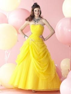 Disney Princess Prom Dress - &quot-Aurora&quot- - Disney Princess PROM ...