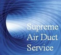 Supreme Air Duct Svc