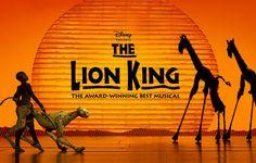Razones para ver el musical de El Rey León en Broadway durante tu viaje a Nueva York. Consejos, opinión y entradas.